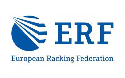 EN – Avrupa Raf Federasyonu (ERF) 2018 yıllık faaliyet takvimi: